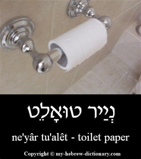 how to say bathroom in hebrew 1000 images about hebrew words on pinterest
