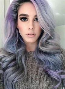 popular trending gray hair colors winter fall 2015 hair color trends guide simply
