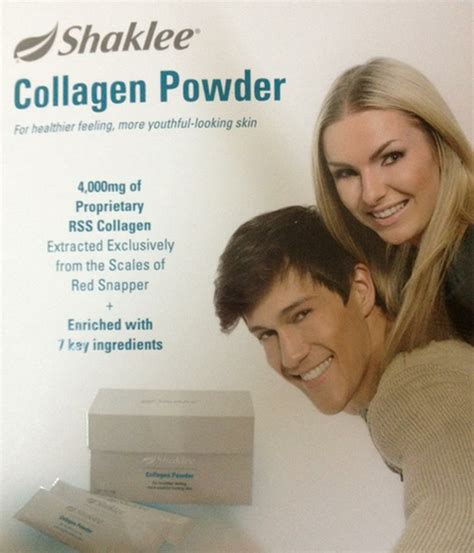 tips memilih kolagen yang berkualiti dan terbaik