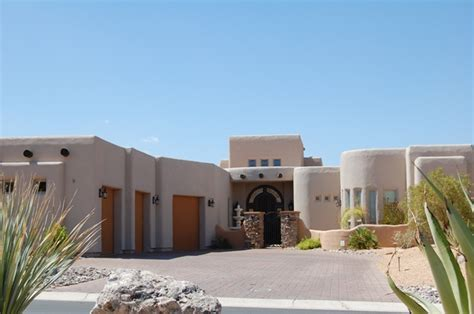 santa fe style home luxury homes of mesquite homes nv