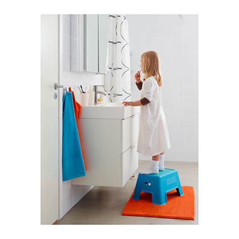 Ikea Badezimmerhocker by Ikea Bolmen Hocker Kindertritt Kinder Stufe Blau