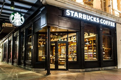 New Shop by Inside The Global Design World Of Starbucks