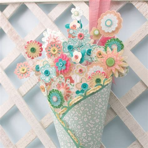 crafts using scrapbook paper followbeacon craft work using waste paper