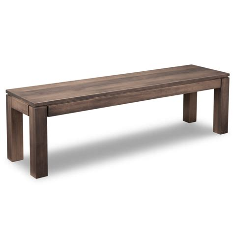 contempo bench home envy furnishings solid wood
