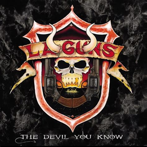 album la guns l a guns l artwork nuovo album quot the you quot