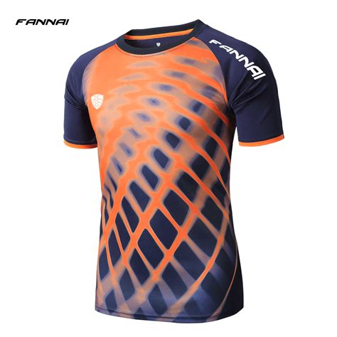 design a dri fit shirt 2017 new design men sport t shirt brand summer quick dry