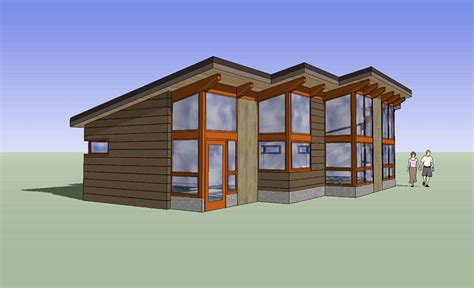 fabcab modern cabin on whidbey island washington perfect small fabcab homes home review