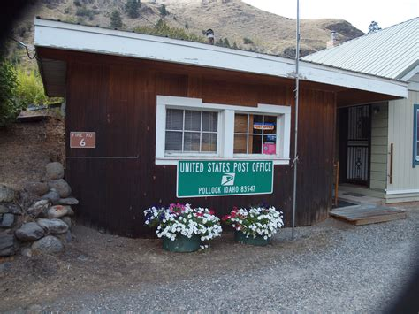 Jamul Post Office by Small Town Post Offices Our Great American Adventure