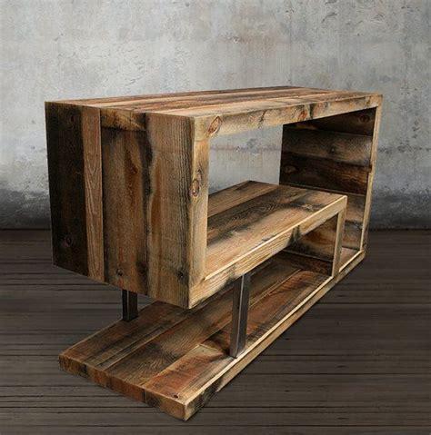 jw woodworks reclaimed wood console by atlaswoodco on etsy jw atlas