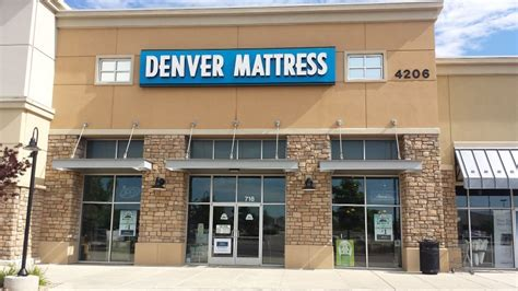 Denver Mattress Warehouse store front denver mattress office photo glassdoor