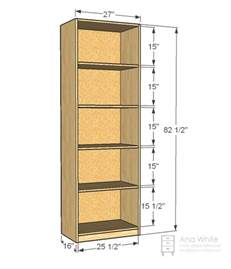 Pottery Barn Double Rod Ana White Build A Simple Closet Organizer Free And