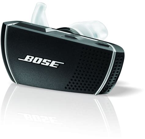 Headset Bluetooth Bose bose bluetooth headset