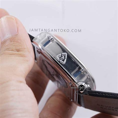 Jam Tangan Wanita Delacour Dualtime White Putih Leather Grade gambar jam tangan sevenfriday s series s1 01 clone original 187 jamtangantoko