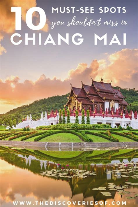 mai picture book 10 unmissable things to do in chiang mai the discoveries of