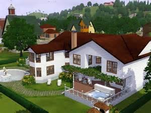 sims 3 haus sims 3 haus bauen let s build haus im landhausstil