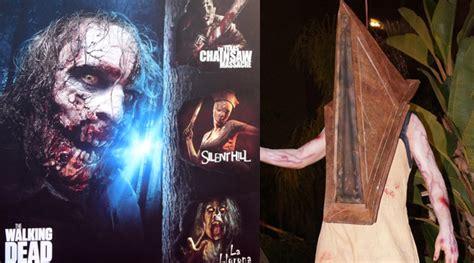 sobrevivimos halloween horror nights universal studios