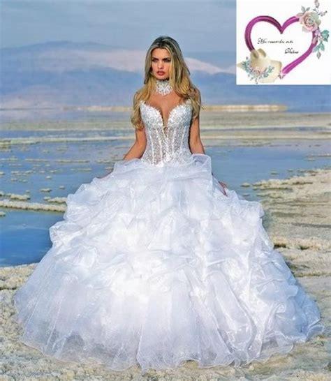 imagenes del vestido de novia mas hermoso del mundo vestidos de novia mas hermosos del mundo