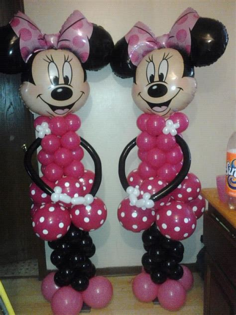 Minnie Mouse Balloon Decoration by 345 Best Images About Ideas On Office