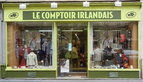 11e le comptoir irlandais