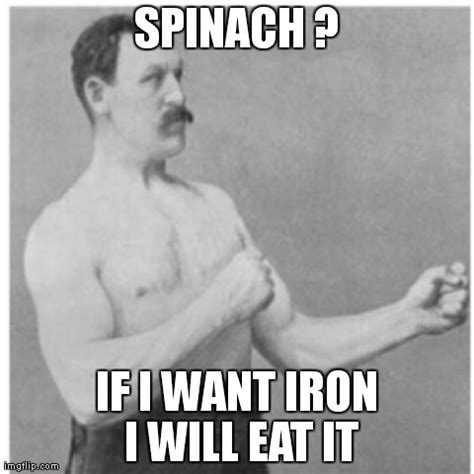 Meme Overly Manly Man - overly manly man meme imgflip