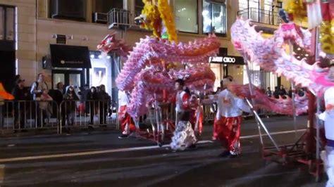 2014 new year parade san francisco san francisco new year parade 2014 leung s white