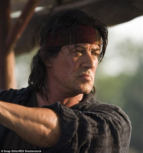 film rambo series rambo tv series produced by sylvester stallone in the