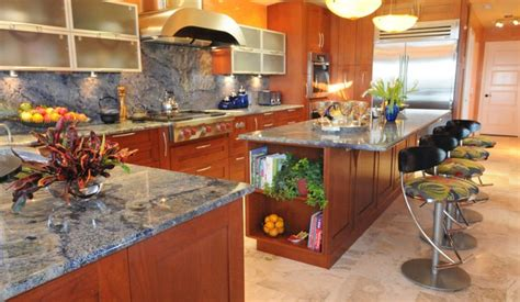 tropical kitchen design most beautiful tropical kitchen designs interior vogue