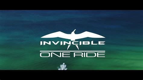 invincible boats 40 cat invincible boats cat 40 in 4k youtube