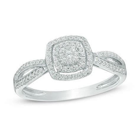 best zales promise rings products on wanelo