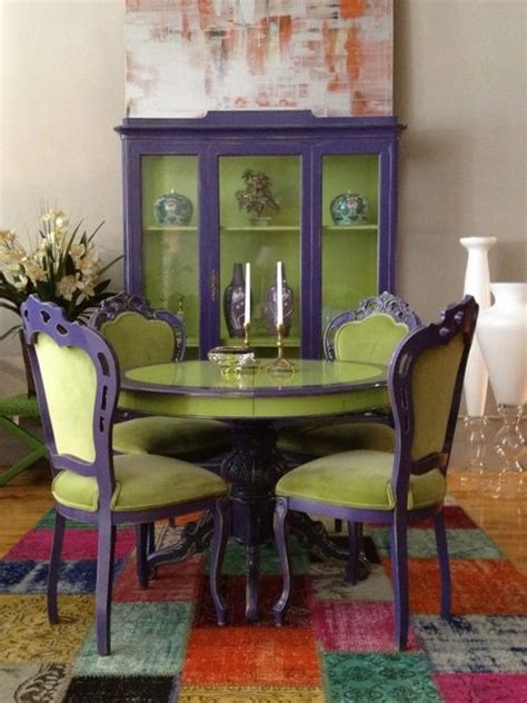 decor nyc weekly design discovery eclectic dining room