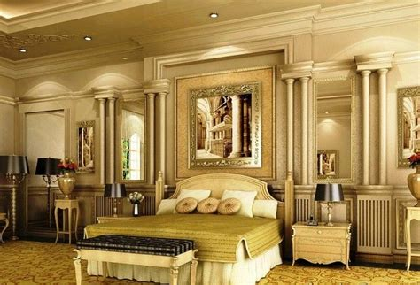 Classic Master Bedroom Designs by Luxury Classic Master Bedroom Design Architecture