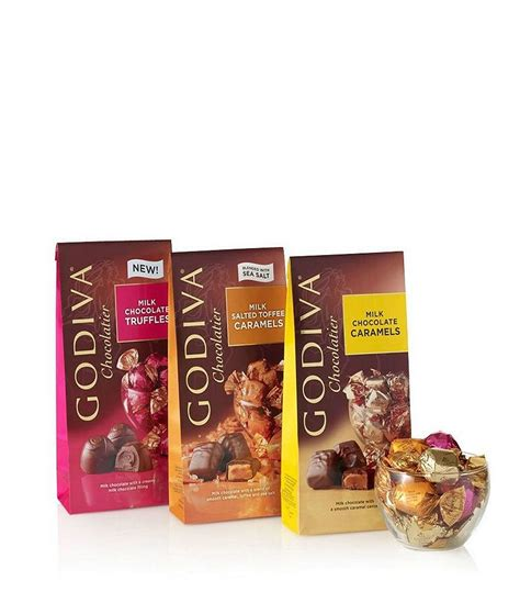 Check Amount On Dillard S Gift Card - godiva chocolatier wrapped milk chocolate gift set dillards