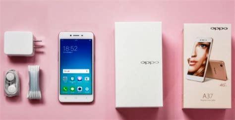 Gambar Oppo A37 harga oppo a37 baru dan bekas februari 2017 spesifikasi
