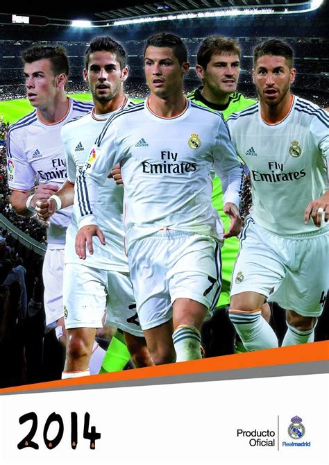 Calendrier Du Real Madrid Calendrier Real Madrid 2015 Icalendrier