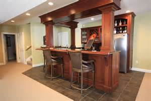 Wetbar by Custom Wet Bar By Walters Cabinets Inc Custommade Com