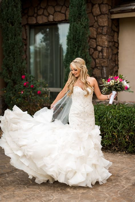 Wedding Recap by Our Arizona February Wedding Recap