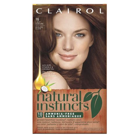clairol hair color chart professional om hair best 25 clairol hair dye ideas on pinterest