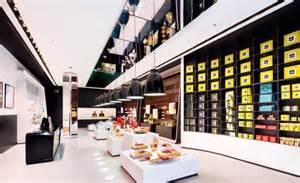 Amazing Luxury Home Architects #10: Patchi-chocolate-shop-at-Yas-Mall-by-Lautrefabrique-Architects-Abu-Dhabi-UAE-02.jpg