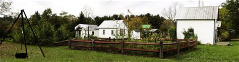 Gardens Of Western Reserve by Museum Of Western Reserve Farms Equipment At