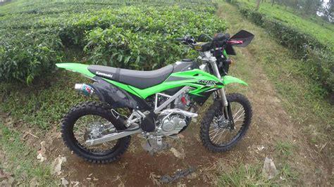 Spakbor Kolong Kawasaki Klx Bf Original Kawasaki my bike kawasaki klx 150bf motovlog the moto vlogging community