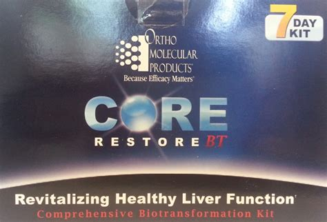 Restore Detox Program by Restore Solutions