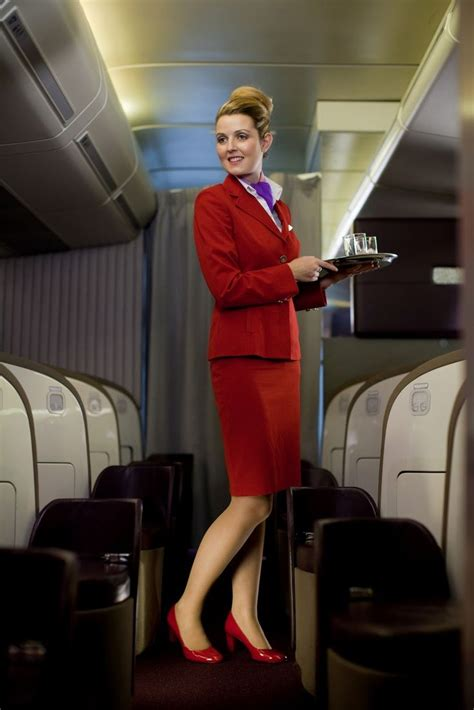 What To Wear To Cabin Crew by Another Great Air Hostess This Mrs