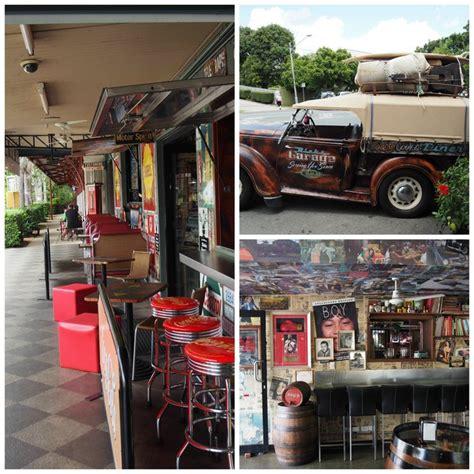Ricks Garage by Rick S Garage Diner Brisbane