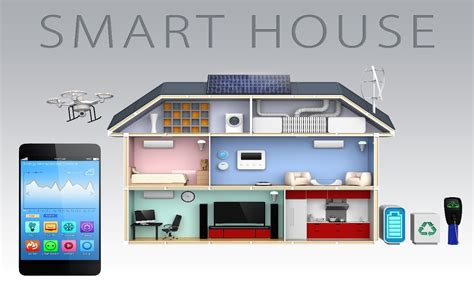 home and building automation 3626 msyte idee e foto