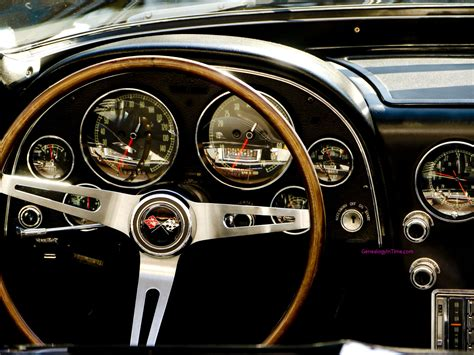 corvette dashboard 1967 corvette dashboard gallery