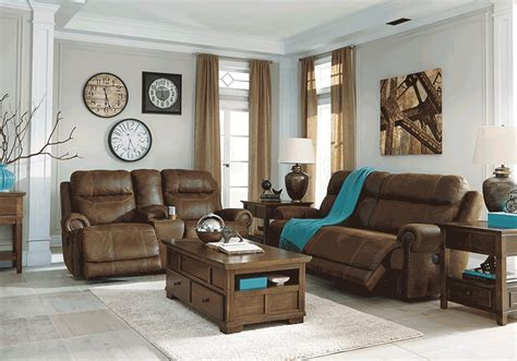 Local Sofa Shops by Austere Brown Reclining Sofa Set Local Overstock