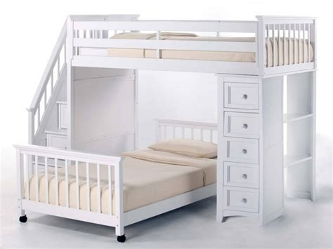 bunk beds with built in desk and drawers 24 designs of bunk beds with steps these
