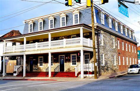 the inn boonsboro boonsboro inn