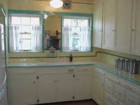 1940s Kitchen Cabinets vintage tile kitchen countertops a gallery on flickr