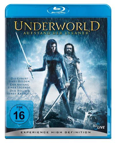 underworld film reihe der quot heute gesehen quot thread blu ray filme hifi forum